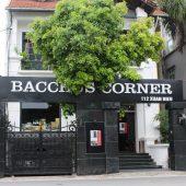 バックチュズコーナー(Bacchus Corner)
