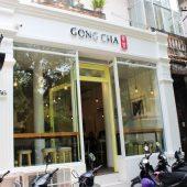 ゴンチャ・ハノイ店(Gong Cha )