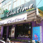 チャットタイム・ダオタン店(Chat time - Đào Tấn )