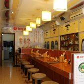 ボーイングレストラン(Boeing Restaurant)