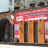 ベンゲーレストラン(Bến Ngự Restaurant)