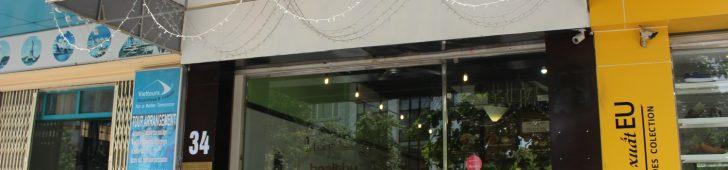 Healthy Corner Cafe & Bakery