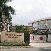 バイリンガルカナディアンインターナショナルスクール(Bilingual Canadian International School)