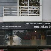 クワン 韓国レストラン(Nhà Hàng Kwan)