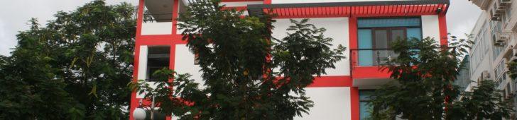 ホーチミン市7区の中華一覧