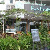 ファン・フルーツ・ワールド(Fun Fruit World)