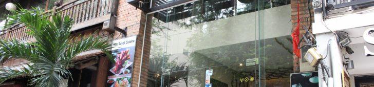 モン・フエ・レタントン通り店(Món Huế – Lê Thánh Tôn)