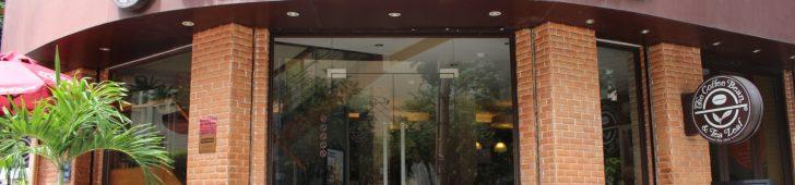 コーヒー・ビーン・アンド・ティー・リーフ・レタントン通り店(The Coffee Bean & Tea Leaf – Le Thanh Ton)