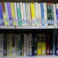 VJCC 図書館(VJCC Library)