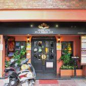 ゴールデン・ロータス・スパ・アンド・マッサージ・レタントン通り店(Golden Lotus Spa and Massage Club -  Lê Thánh Tôn)