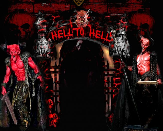 hell-to-hell