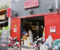 ザ・ウェアハウス・レタントン通り店(The Warehouse – Lê Thánh Tôn)