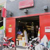 The Warehouse - Le Thanh Ton(The Warehouse - Lê Thánh Tôn)