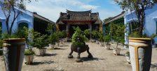 世界遺産の街ホイアン旧市街にある観光スポットを巡る22スポット完全ガイド
