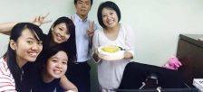 ベトナム・ハノイで働く日本人~JAC recruitment Vietnam江尻静香さん~