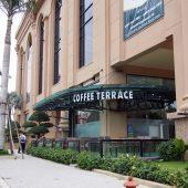 テラスカフェ(Terrace Coffee)