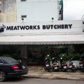 ミートワークスブッチェリー(Meatworks Butchery)