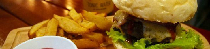 ホーチミン市2区のその他西欧料理一覧