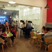 ゴンチャ・グエンディンチエゥ店(Gong Cha - Nguyễn Đình Chiểu )
