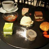 スターキッチン デザートバー(Star Kitchen-Dessert Bar)