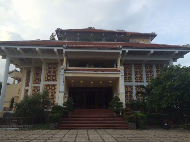 ホイアン歴史文化博物館
