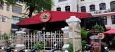 ハイランズ・コーヒーホーチミン市オペラハウス店(Highland Coffee - Nhà hát thành phố )の写真