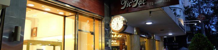 Tic Tac Boutique