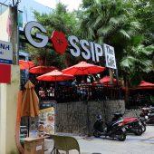 ゴシップカフェ&パブ(Gossip Café & Pub)