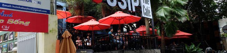 Gossip Café & Pub