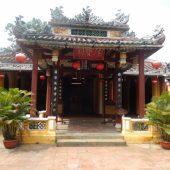 カムフォー共同ハウス(Đình Cẩm Phô)