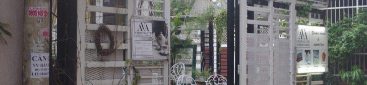 ダナン市のカフェ一覧