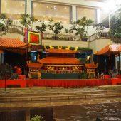 レックス ゴールデンロータス ウォーターパペットシアター( Rex Golden Lotus Water Puppet Theatre)