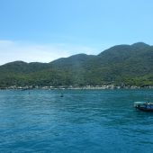 ベトナムの楽園チャム島ツアーでシュノーケリングや島を散策しよう!