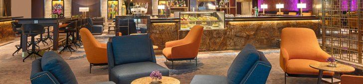 ラウンジのリニューアルオープンのお知らせ-シェラトン・サイゴン・ホテル&タワーズ
