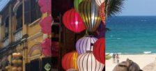 ダナン・ホイアンエリアの日本語観光フリーペーパー 『ベトナビマガジン ダナン・ホイアン』創刊のご案内