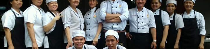 ベトナム・ホーチミンで働く日本人~Barbecue Garden Restaurant 斎藤博幸さん~