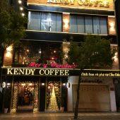 ケンディコーヒー(Kendy Coffee)