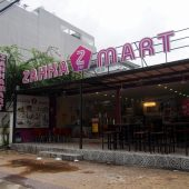 ザッカマット・グエンヴァンフーン店(Zakka Mart - Nguyễn Văn Hưởng )