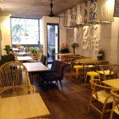 エムツーシープラスカフェ(M2C+ Cafe)