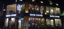 スノッブコーヒー($NOB Coffee)