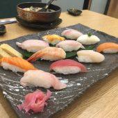 ちよだ鮨(Chiyoda Sushi)