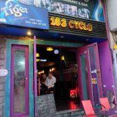 シクロ(Cyclo)