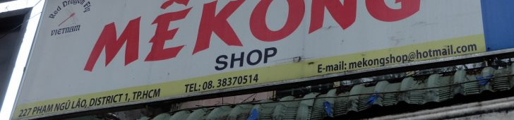 Mekong Shop