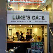 ルークズカフェ(Luke's Cafe)