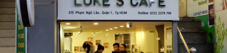 Luke's Cafe