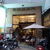 カフェタバック(Cafe Tabac )
