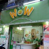 チャオ  ワオ・コンクイン店(Cháo Wow - Cong Quynh)