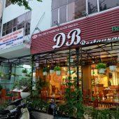 レストラン・DB(Nhà hàng DB)
