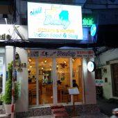 カフェボンベイ(Cafe Bombay)