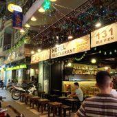 カシタ・レストラン(Nhà hàng Casita )